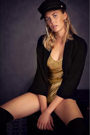 Angelie
