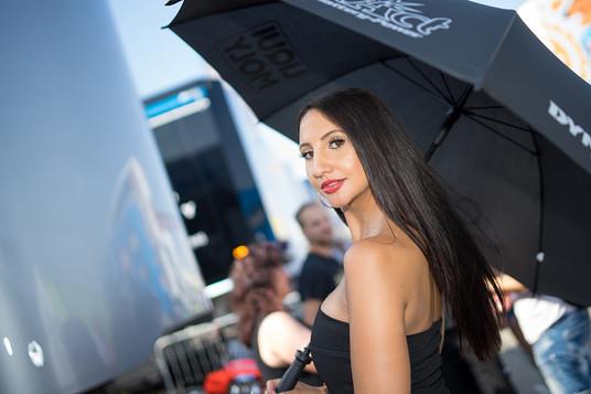 Juliane für Intact GP Moto2