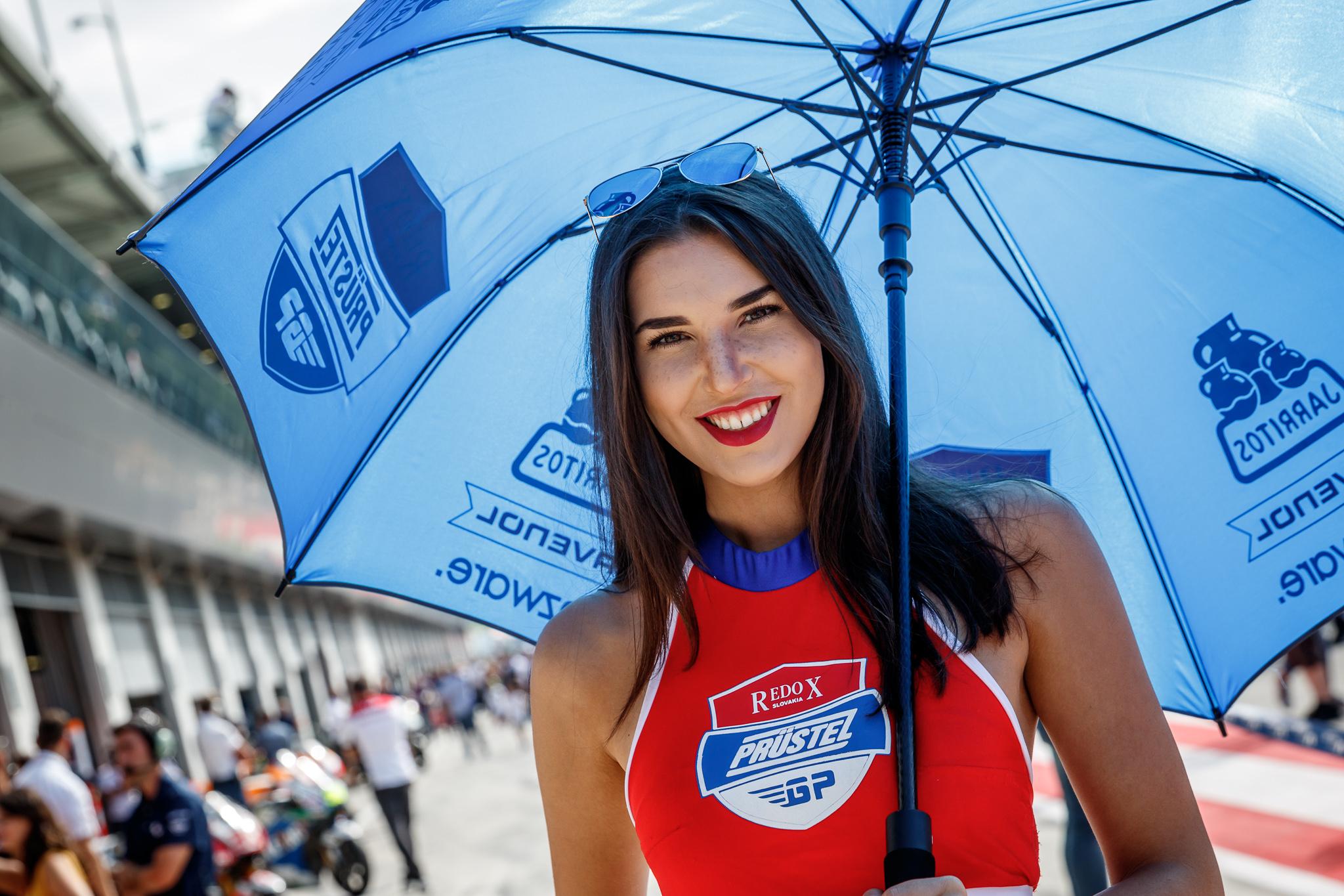 MotoGP Österreich Prüstel Moto3