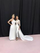 Marie und Claudia für Basedow Fashion