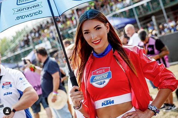 MotoGP Brno Prüstel Moto3