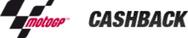 MotoGP Cashback
