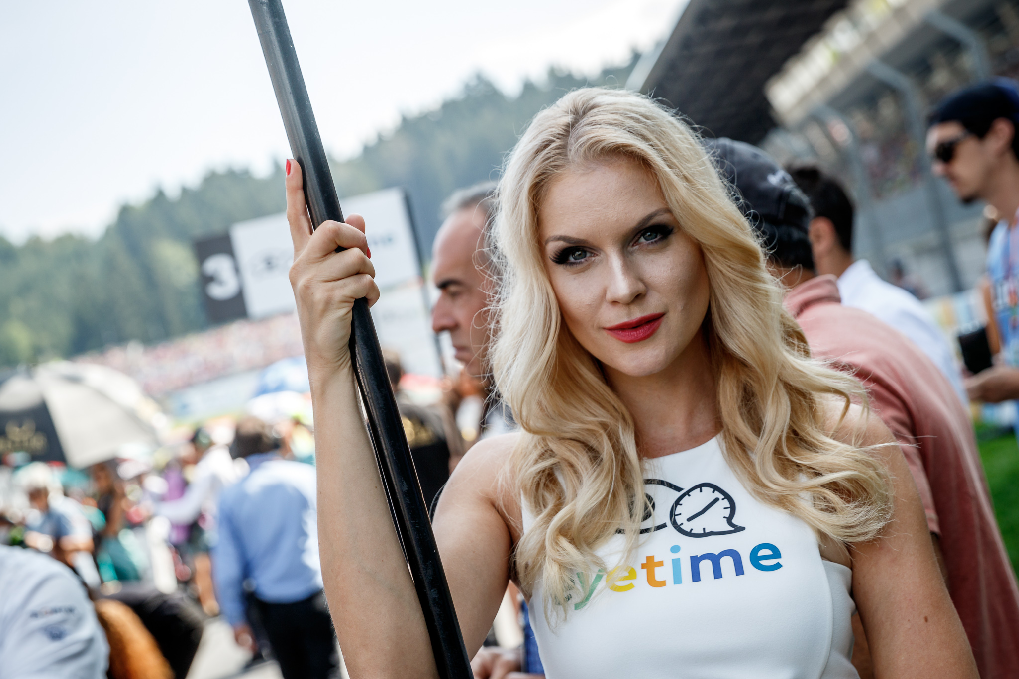 MotoGP Österreich Eyetime