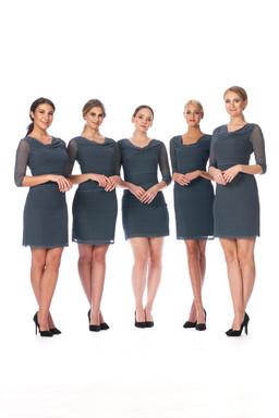 Marina, Lucy, Bibiana, Lena, Marie für WIMA Models