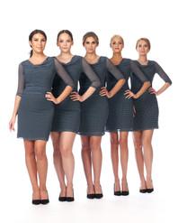 Marina, Bibiana, Lucy, Lena, Marie-Luise für WIMA Models