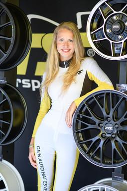 Mercedes für ATS