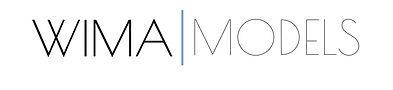 WIMA Models Modelagentur Logo