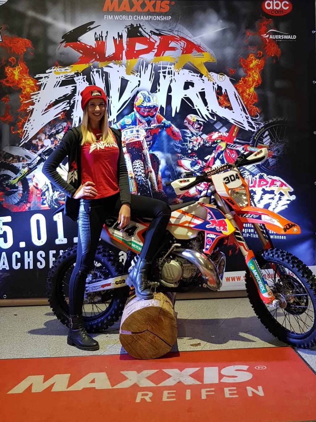 Supercross Chemnitz Maxxis