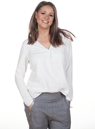 WIMA Models Visagistin Anja Rühl