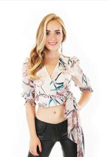Chantal für Zeralda Fashion