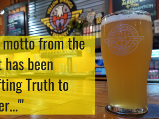 A Look Inside: Yellow Springs Brewery