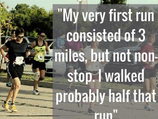 So, you're considering a half marathon?