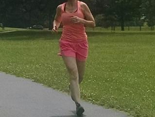 Nutrition Tips for Running