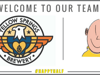 Sponsorship Announcement: Yellow Springs Brewery