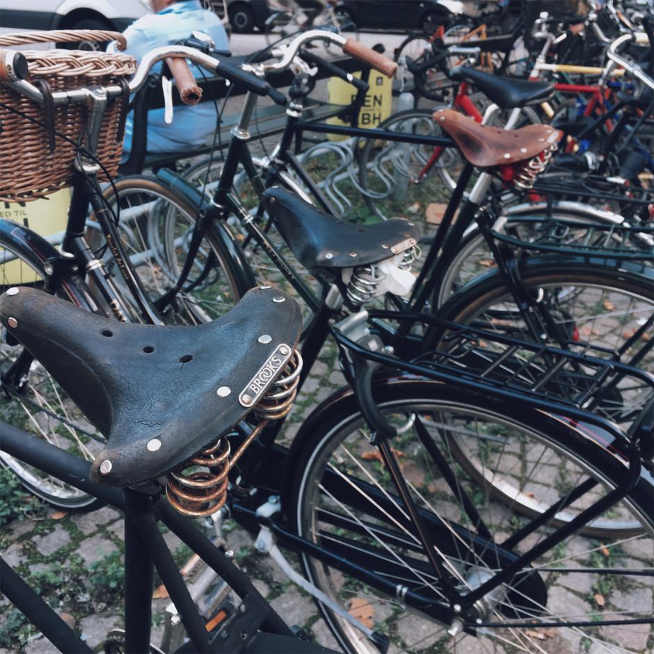 Copenhagen baby