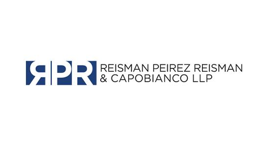 Reisman Peirez Reisman & Capobianco