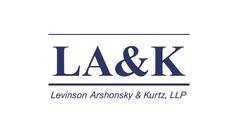 Levinson Arshonsky & Kurtz