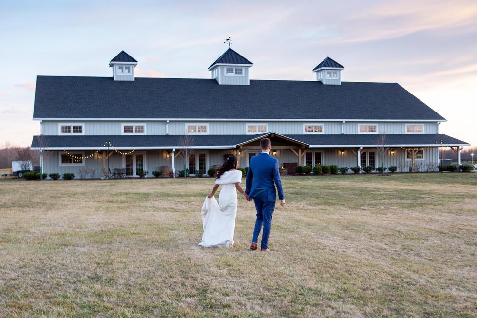 Loudoun Wedding Photographer