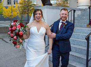 Arlington Wedding Photographer