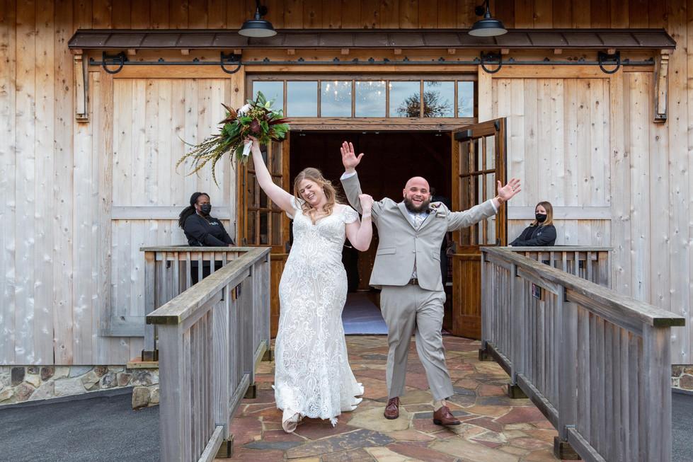 DMV Wedding Photographer