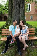 Arlington Family Photographer in Northern Virginia