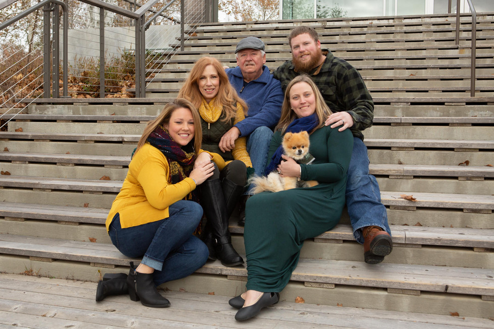 Best Family Photographer in Northern Virginia