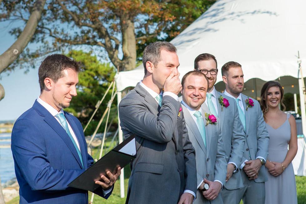 Wedding Photographer in Northern Virginia