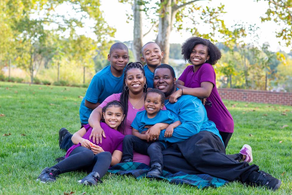 Best Virginia Family Photographer 2021