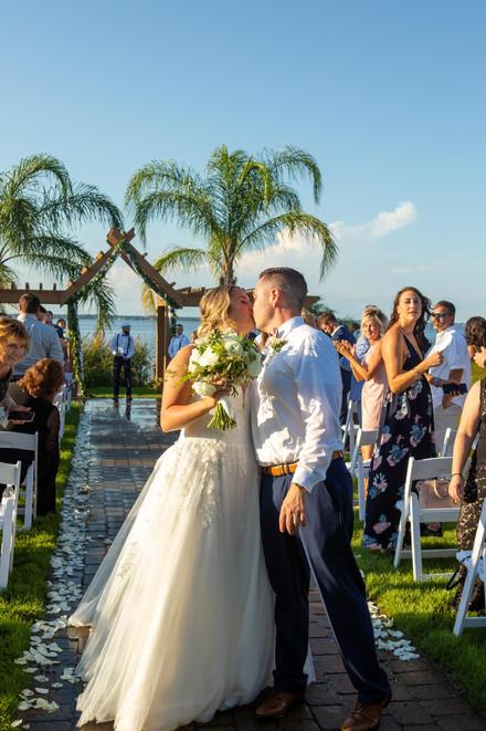Tropical weddings 2022