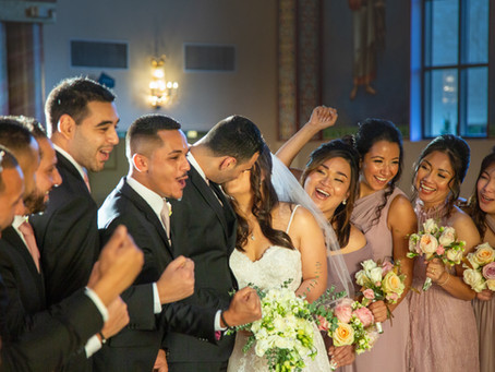 What to consider when booking your wedding photographer?