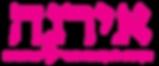 לוגו אירנה אקדמיה למקצועות היופי