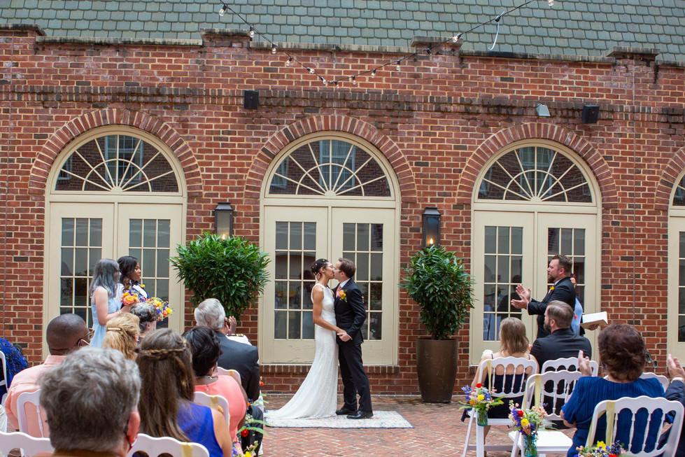 Virginia Bride 2022