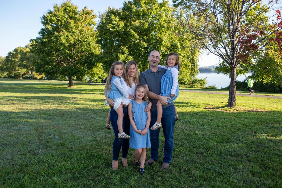 Washington DC Family Photographer