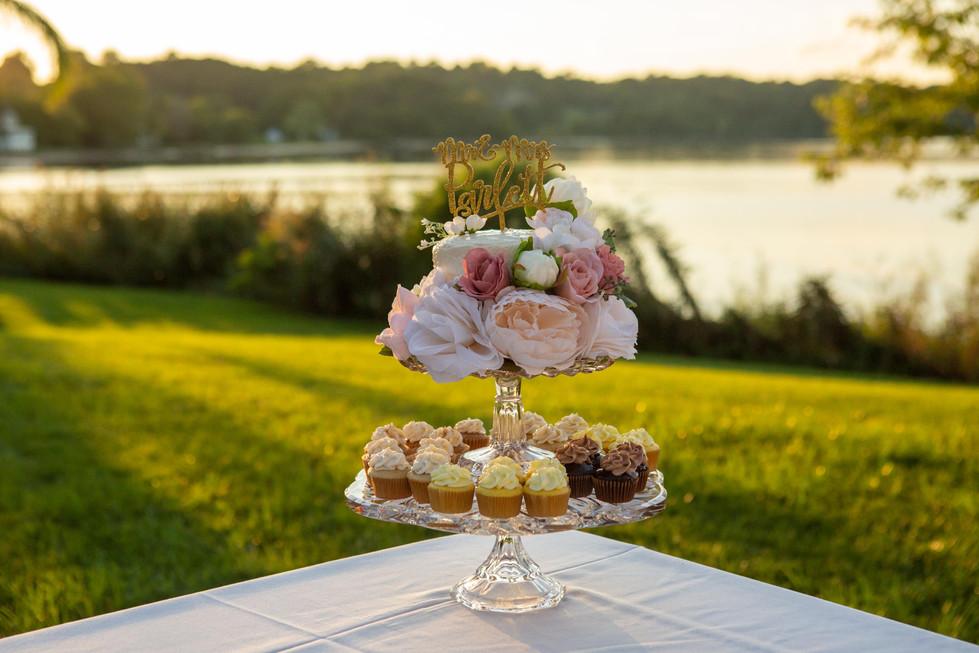 Best wedding desserts In Northern Virginia
