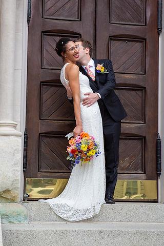 Washington DC 2022 Wedding