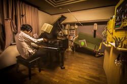 photo by Masaya Kitamura