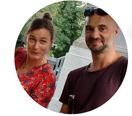 Vanessa et David