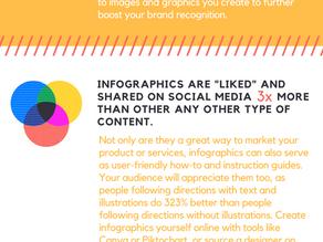 [Infographic] Content Marketing Stats + Strategies  Your Audience Will Love