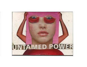 Untamed Power