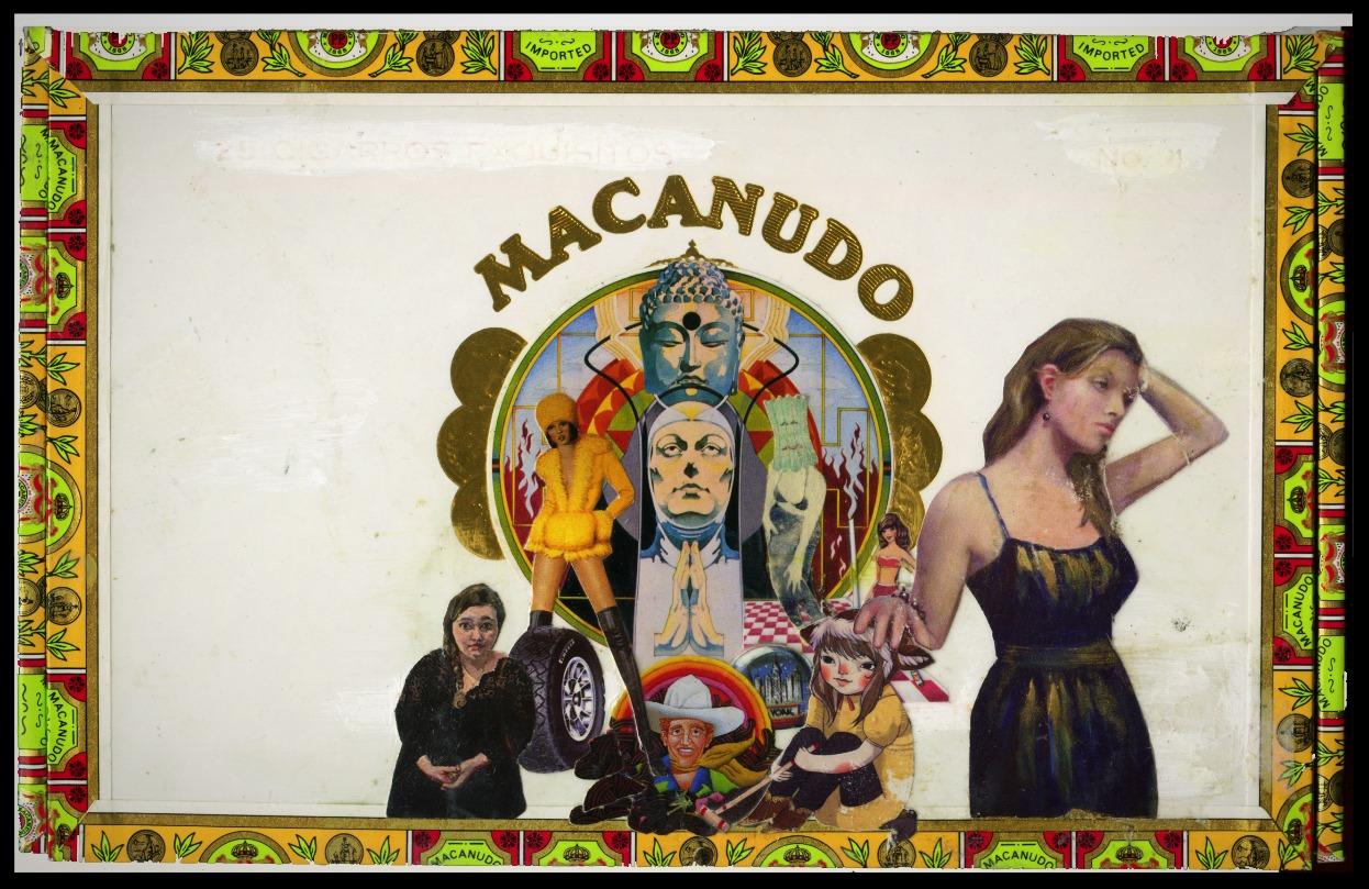 Macanudo
