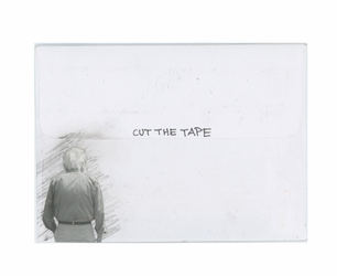 Cut the Tape