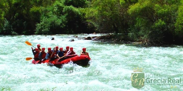 Opciones para hacer turismo de aventura en El Salvador
