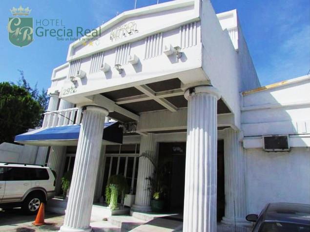 Eventos sociales y empresariales en Hotel Grecia Real