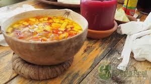 Muestras deliciosas de la cocina salvadoreña