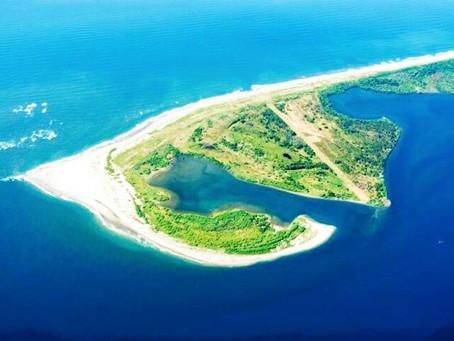 ¿Conoces Punta San Juan del Gozo en El Salvador?