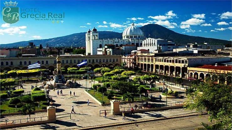 Trámites requeridos para el ingreso de turistas a El Salvador