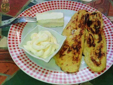 Disfruta de la gastronomía típica de El Salvador