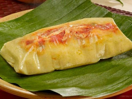 7 Platillos típicos salvadoreños