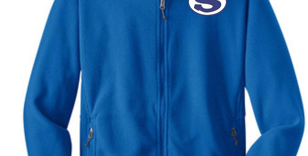 4SW023217SCA   Port Authority® Value Fleece Jacket