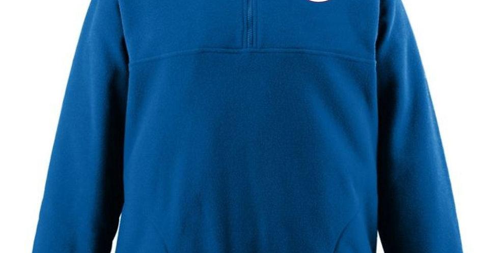 4SW013530SCA   Chill Adult Fleece Half-Zip Pullover